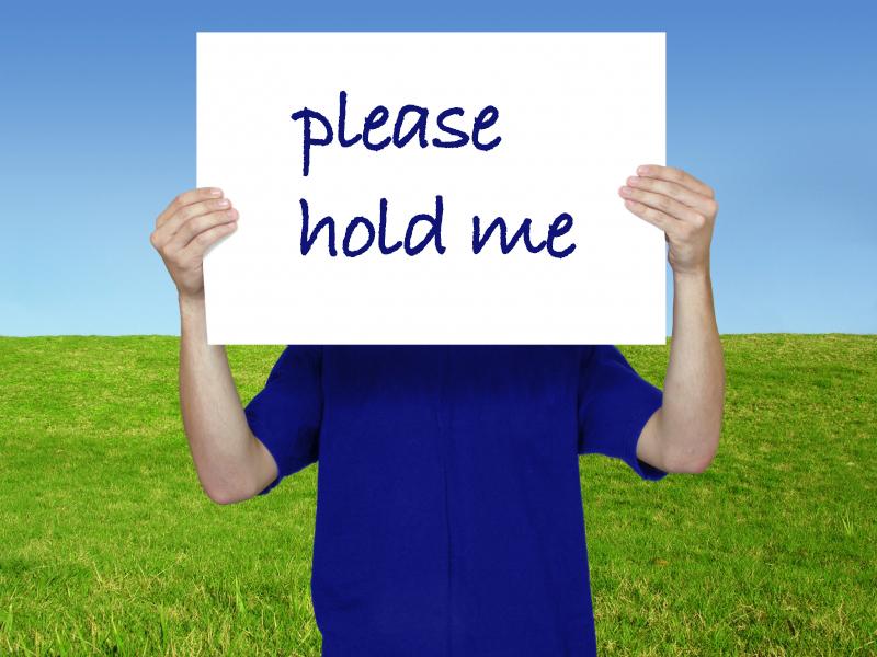 PleaseHoldMe