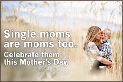 Dc4k How Will You Honor A Single Mom On Mothers Day
