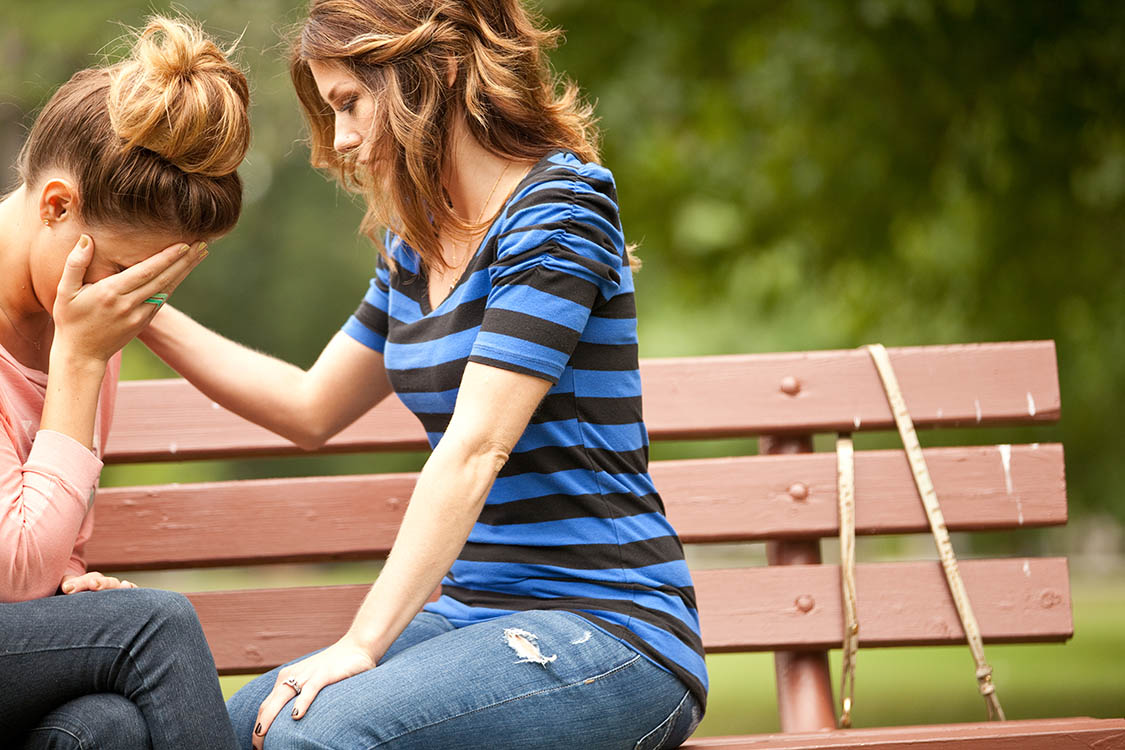 Tips to help alienated parent